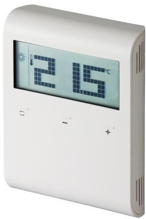 Termostat de camera RDD100