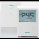 Termostat de camera RDE100.1RFS